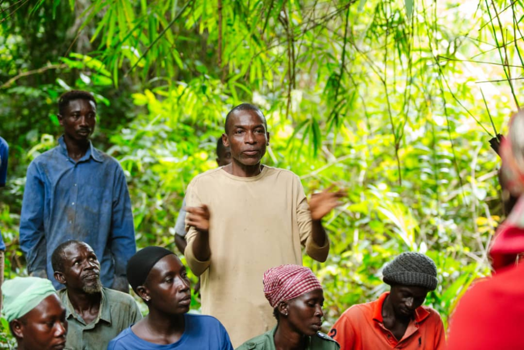 Ghana is endowed with Bamboo resources but utilization is at snail's pace - Envirotech Bamboo CEO