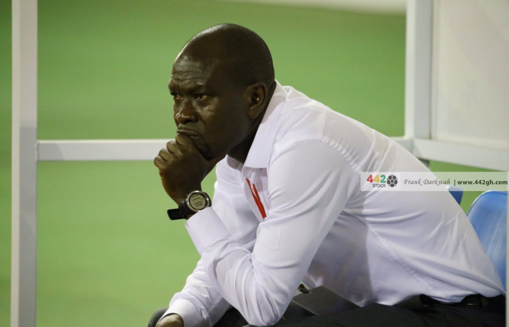 CK in or out? The case for and against Akonnor after 10 games in charge