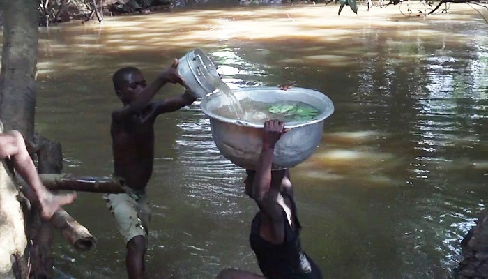 My people need safe drinking water - Tain MP cries out