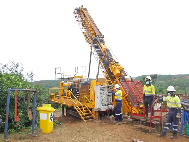 Ghana has not sold $150bn lithium deposit to Australia's Ironridge Resource - Government