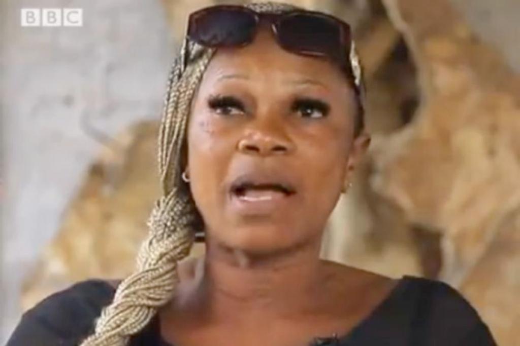 Female prayer warrior leaves church to marry fetish priest