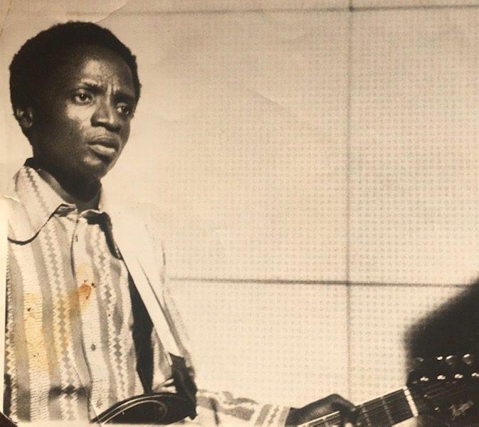 Highlife legend, Nana Kwame Ampadu passes on