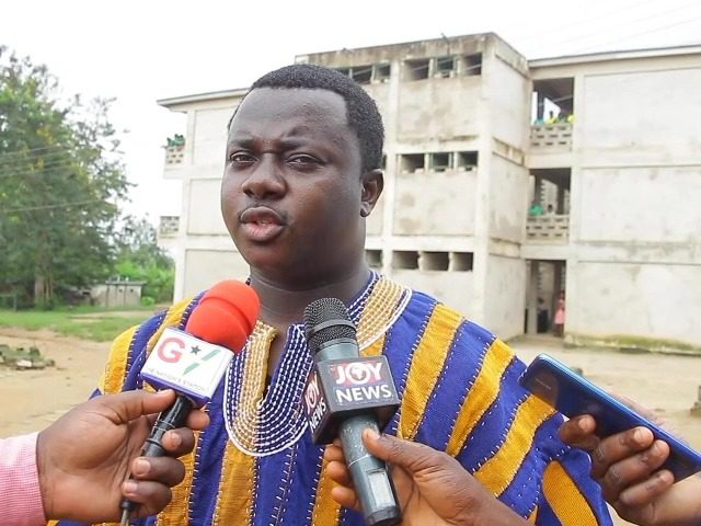 There's enough food to feed SHS students - Education Ministry assures parents