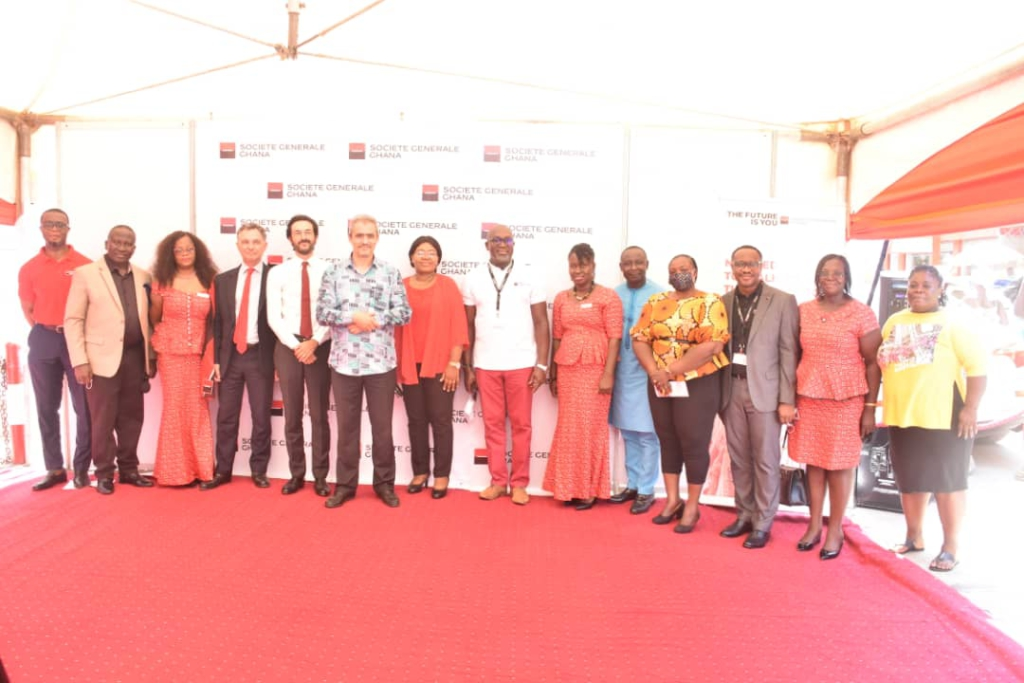 Societe Generale launches Market Cash Collection Hub for MSMEs customers