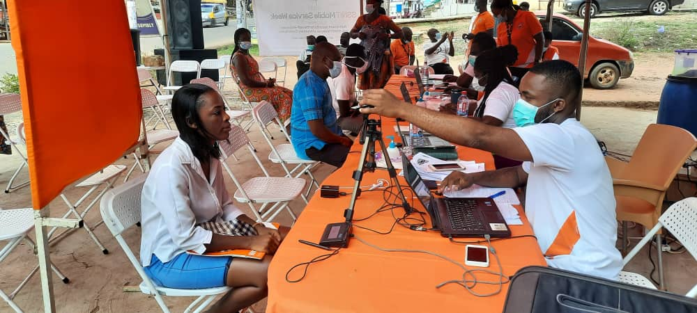 Prioritise SSNIT pension scheme as insurance on your income – Director General to informal workers