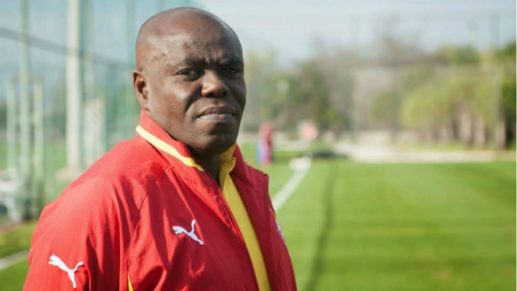 CK Akonnor: Five potential coaches who could be considered by GFA