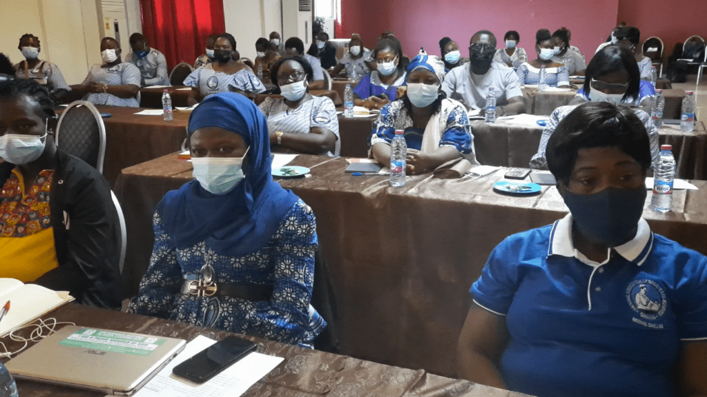 Procure enough logistics to enhance healthcare delivery - Registered Midwives tell government