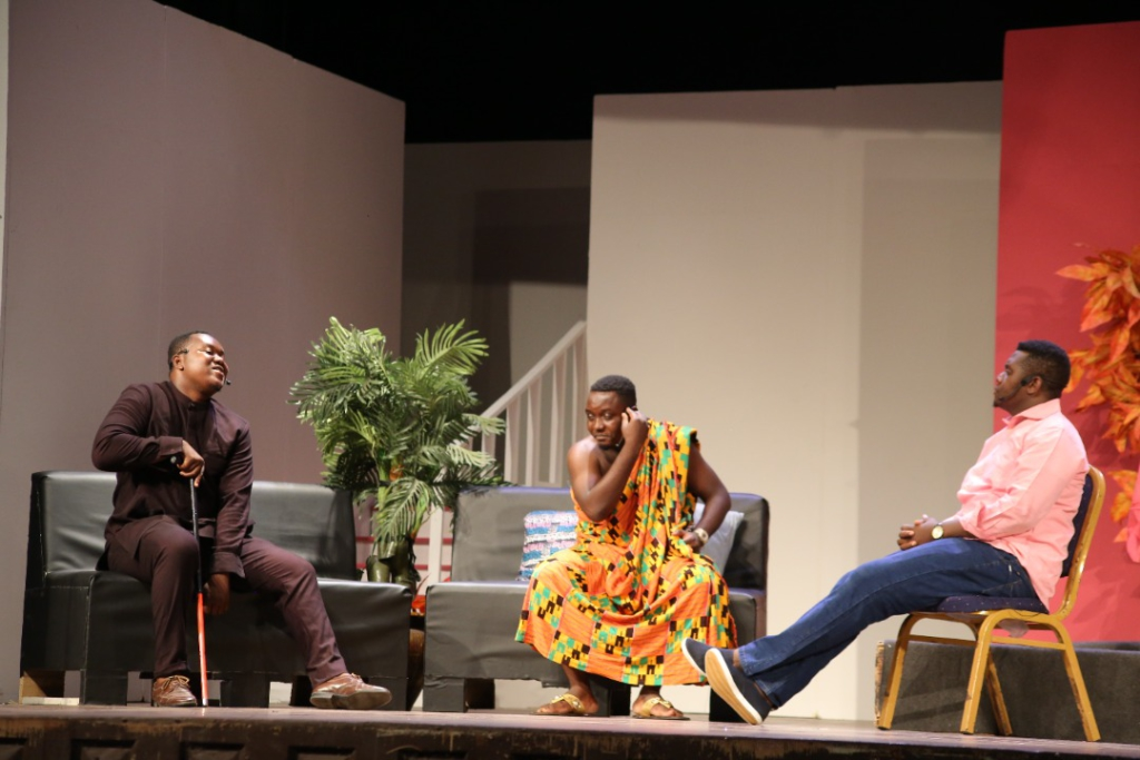 Roverman Productions returns to stage with 'Devil's Wife'