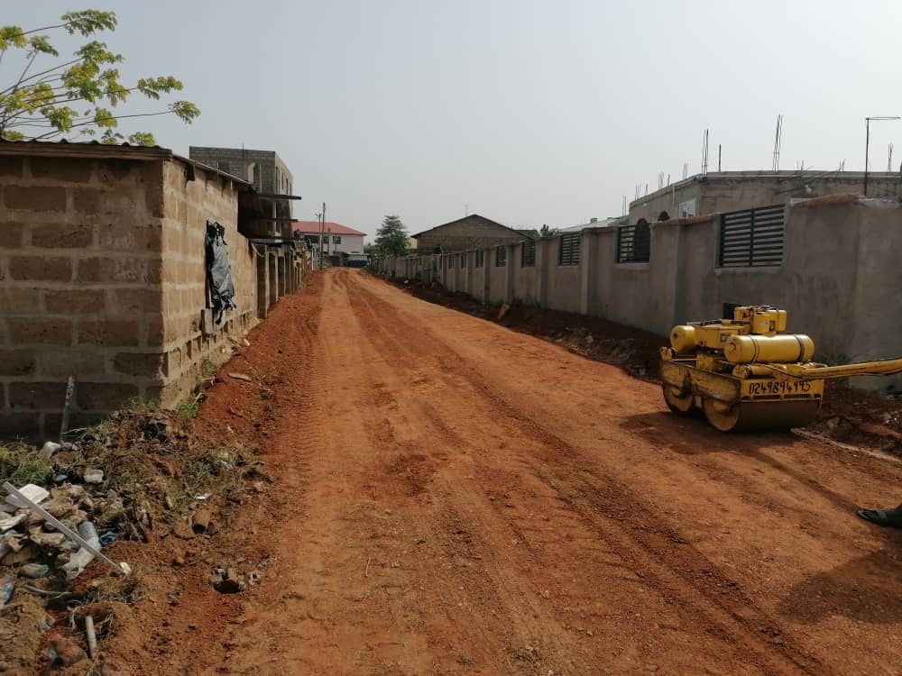 World Access Affordable Limited contributes to tackling perennial flooding in Accra