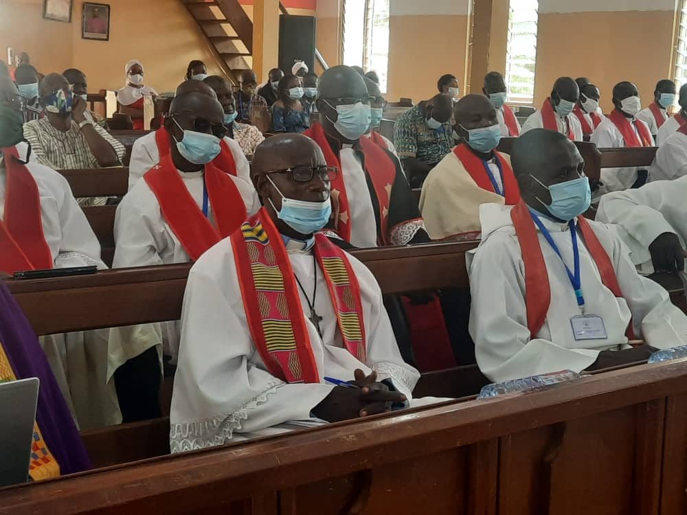 Single-digit inflation hype by government a mere number to the ordinary citizen - Anglican Diocesan Bishop of Tamale