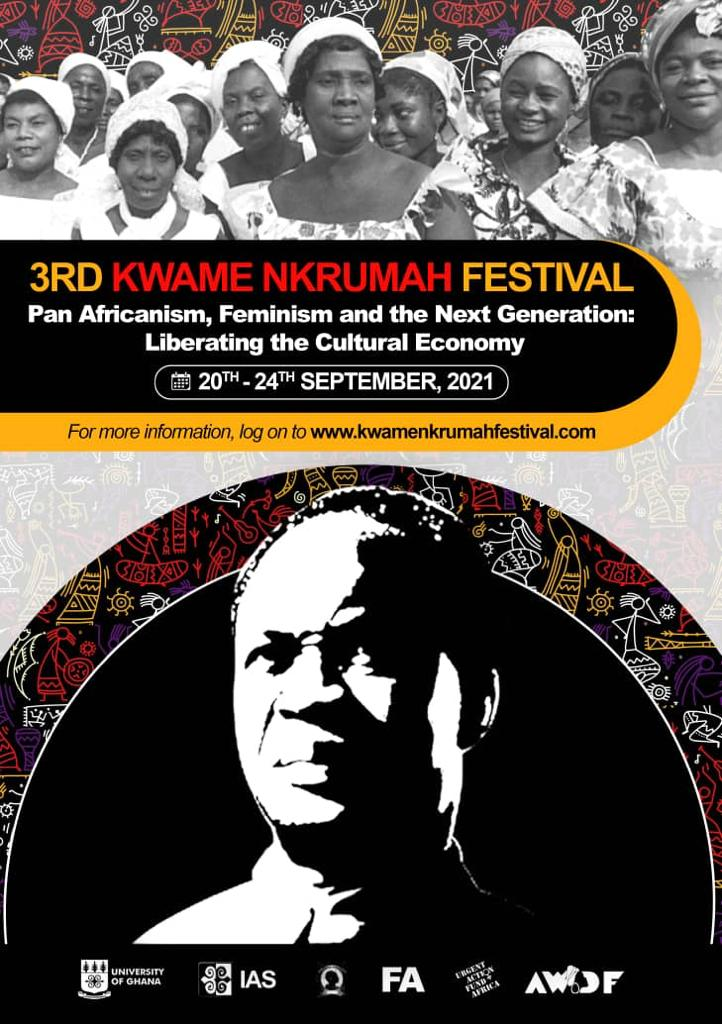UG hosts Kwame Nkrumah Pan-African Intellectual and Cultural Festival