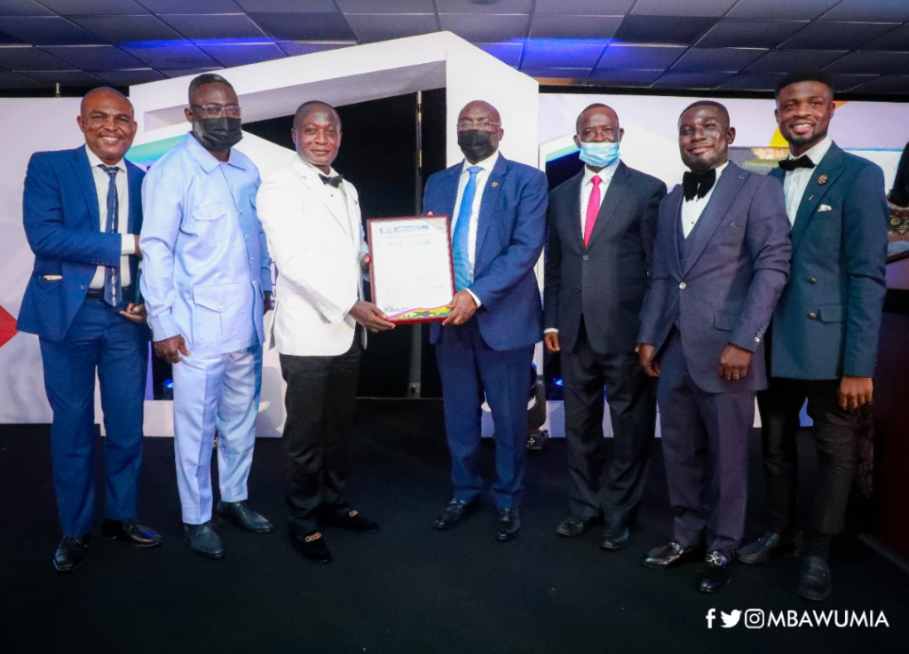 Economy bouncing back; shipping from Asia grows 650% - Bawumia