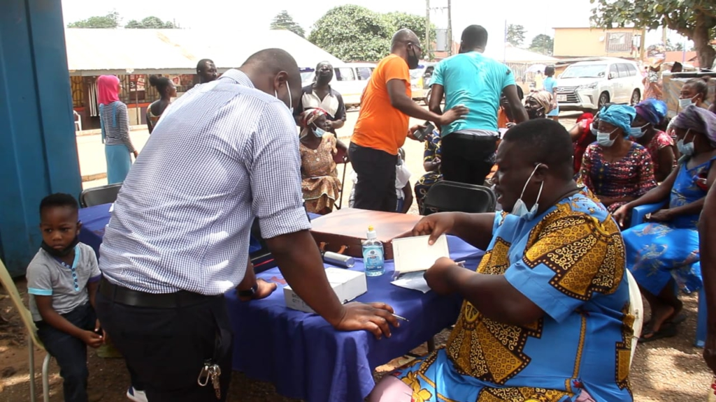 Address high rates of preventable NCD deaths – Wiafe Addai urges government