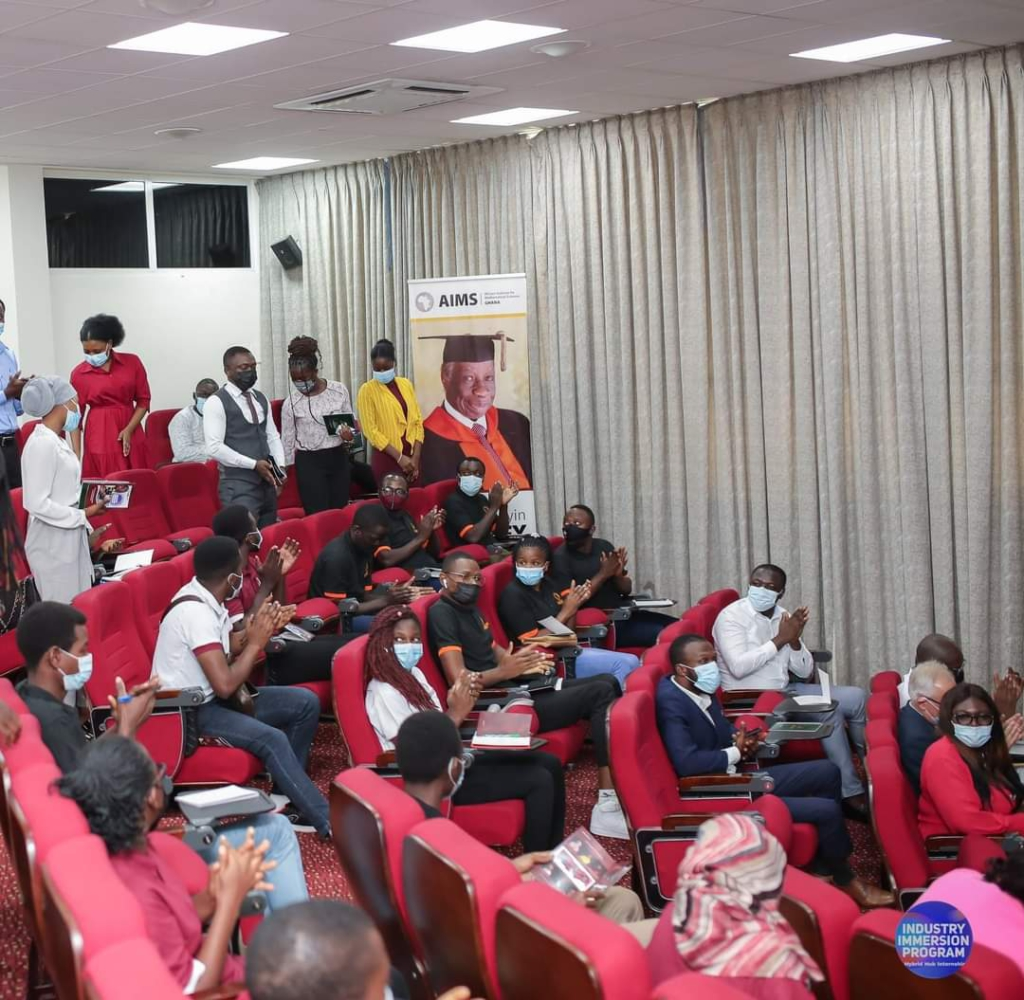 Education Ministry supports launch of Africa's 1st Data Analytics Hybrid Internship Hub