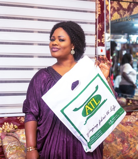 Akosombo Textiles to launch new collection at Women in Worship 2021