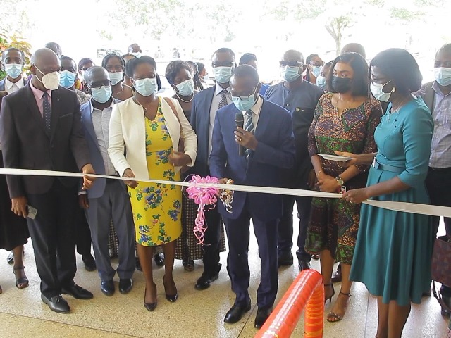 Partnership with academic institutions yielding results - Chamber of Commerce