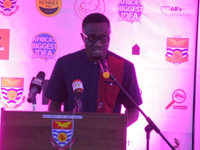 Joe Ghartey charges universities to make entrepreneurs out of students