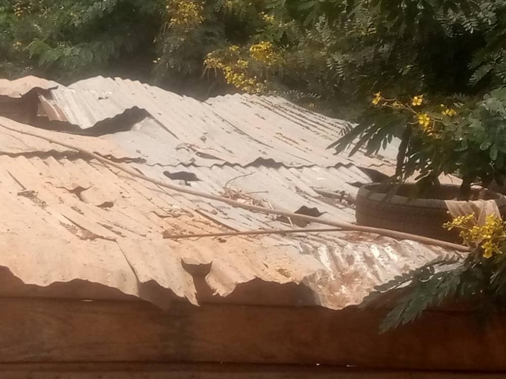 Tema-Mpakadan Railway: Residents demand compensation after dynamite blast destroys properties