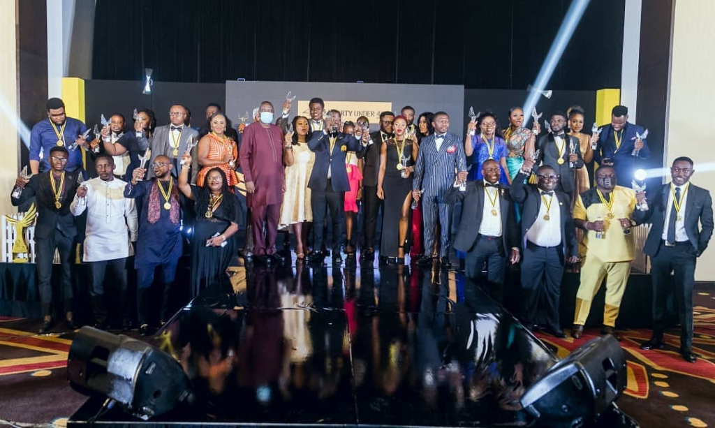 Nominees for Forty Under 40 Awards announced