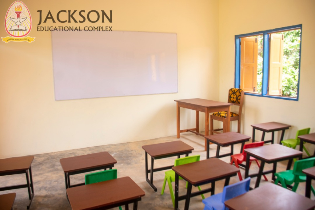 Theodosia Jackson: The power woman making education possible for many