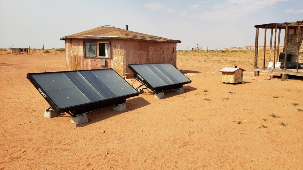 Arizona-based renewable water production firm to address water challenges in Ghana's rural communities and schools