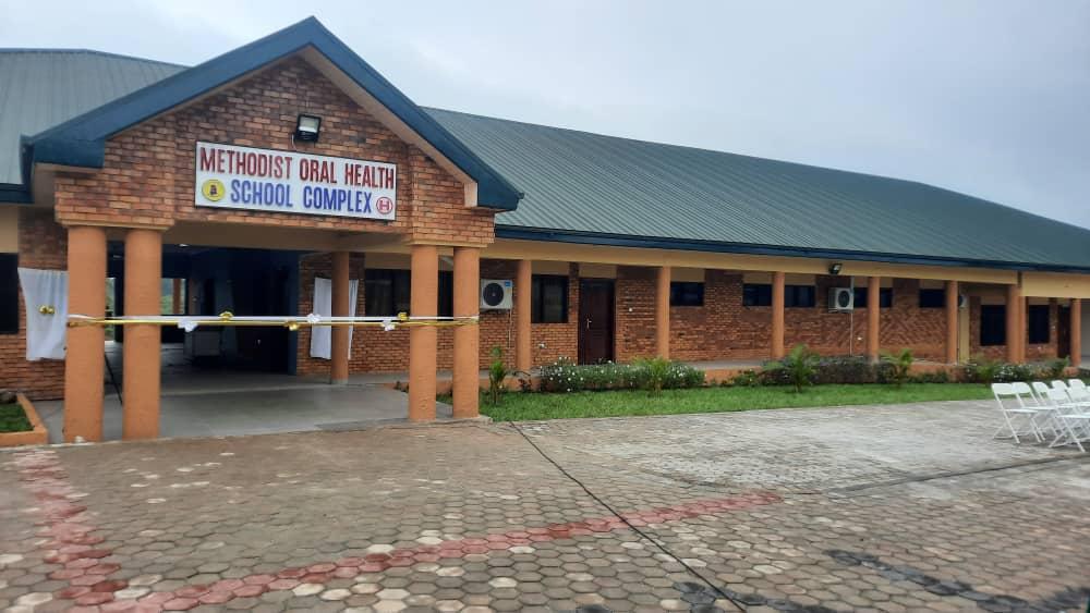 Ashanti Region to get a second Intensive Care Unit through Rotary Club Kumasi-East