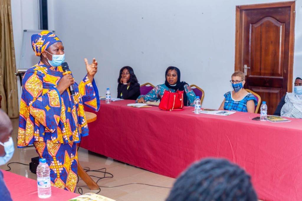 Global Affairs Canada funded non-governmental organisations forum held in Tamale
