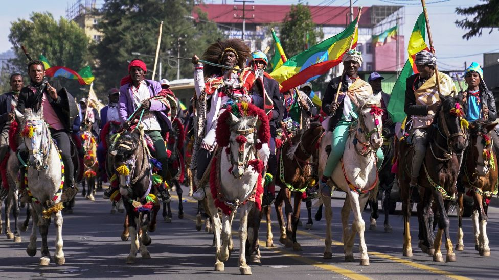 Ethiopia: The country where a year lasts 13 months