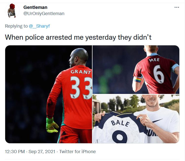 'Ayew KiDi'n Mee?' - Fans make memes out of footballers' names