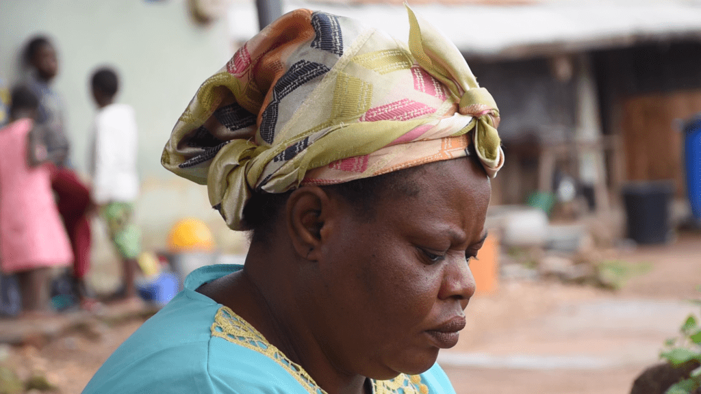 Physically challenged trader tells story of how she lost her capital to coronavirus