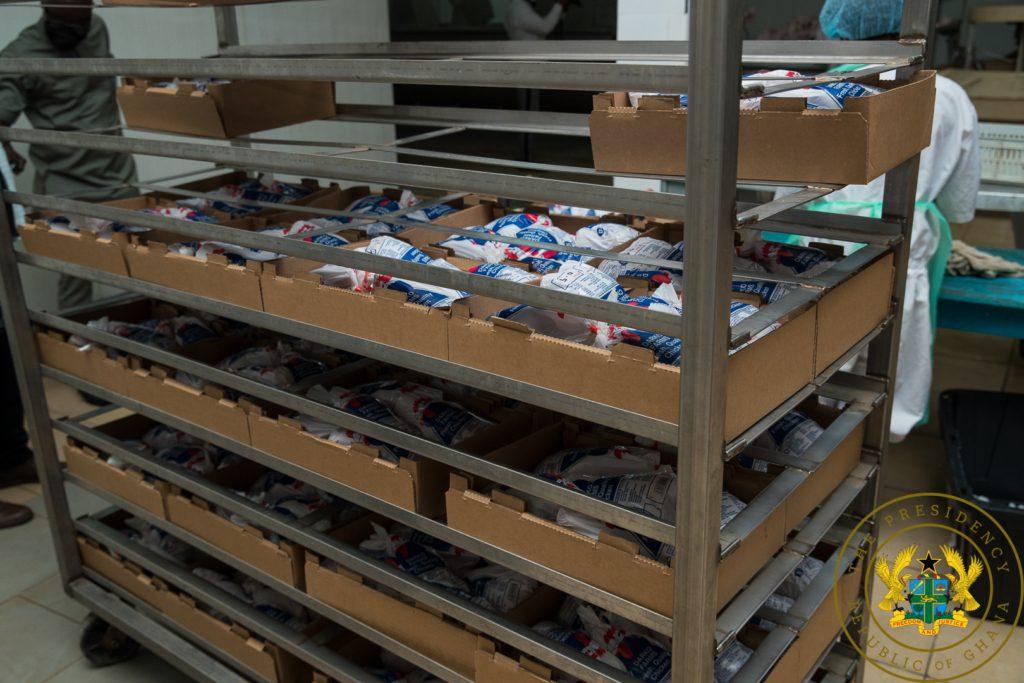 One District, One Factory initiative revitalizes Darko Farms