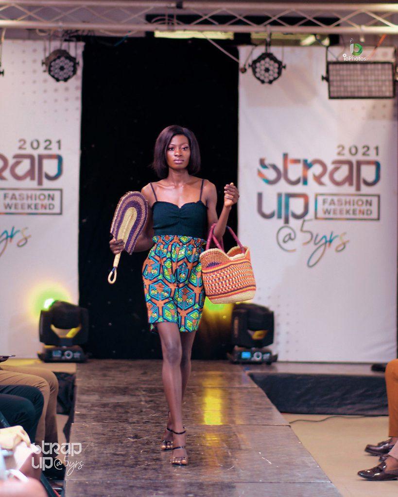 Photos: Strap Up Fashion weekend brings glitz and glamour to Takoradi