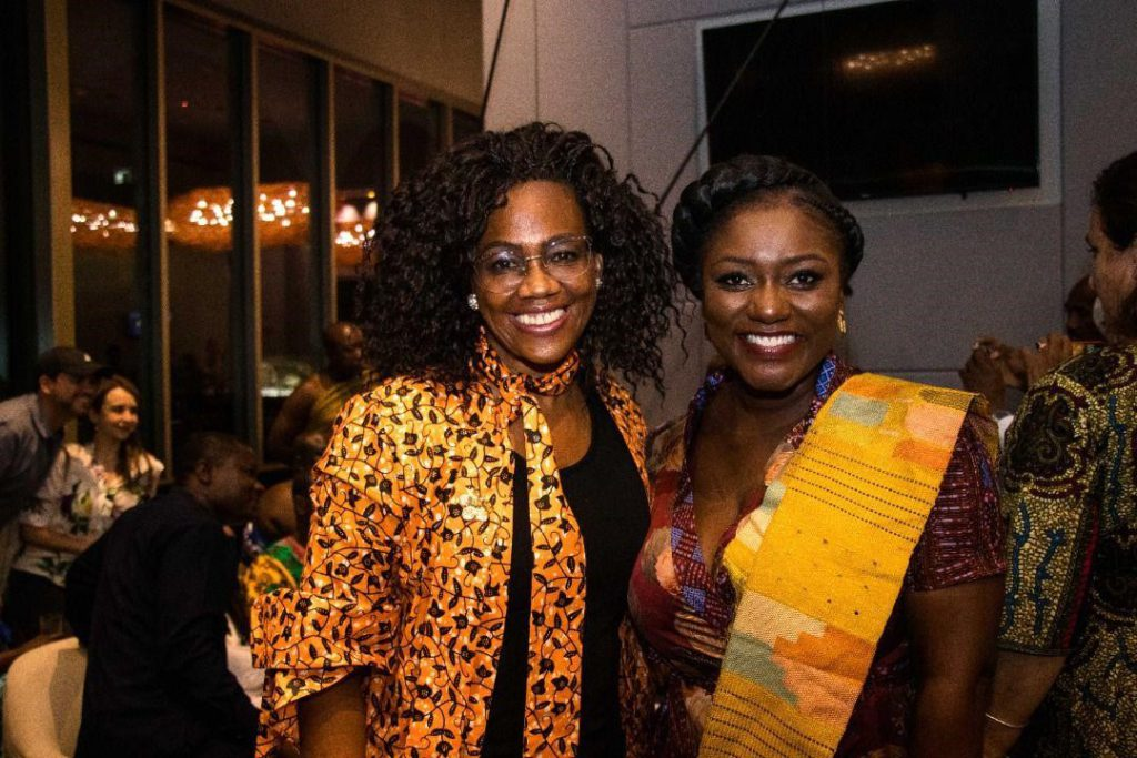 First Lady, Costa Rica Vice President to attend 2021 GUBA awards