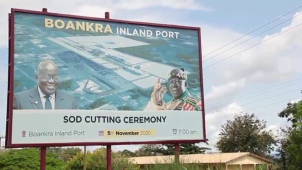 Concerned Youth of Asante demands explanation for delay in Boankra Project