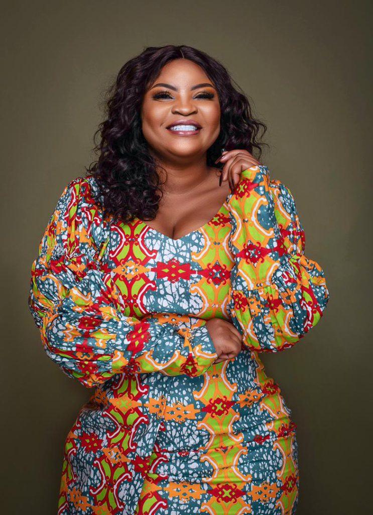 Rebecca Tweneboah Darko: What's the fuss about birthday photoshoot?