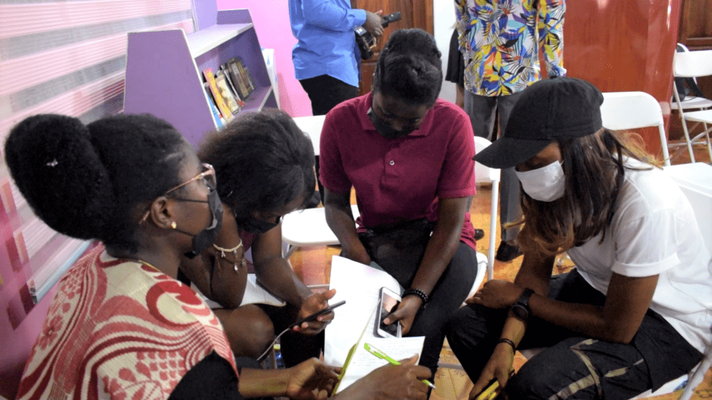 Ashanti Region: Forty unemployed girls to benefit from mobile application development training