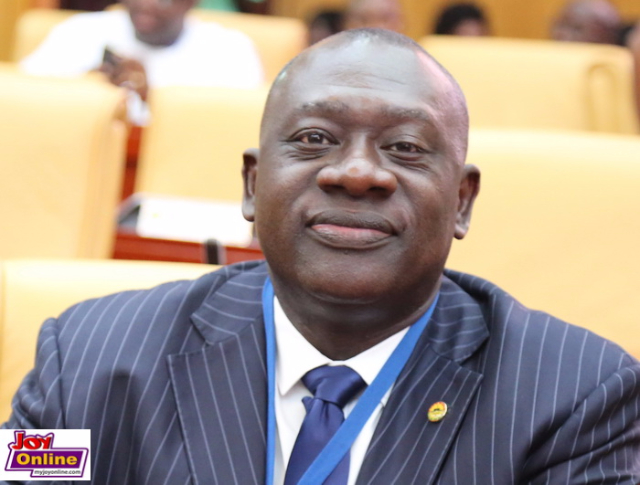 Ghana likely to go for referendum on District Chief Executive ...