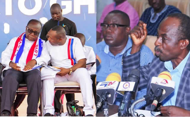 NDC to begins its Election 2020 petition on Wednesday, December, 30