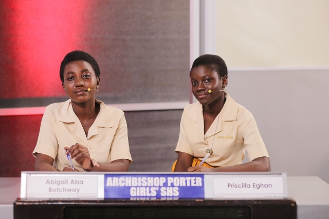NSMQ2020 qualifiers: Archbishop Porter Girls' ready for Sekco ...